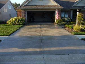 Jackson MS Driveway Installation & Repair