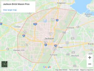 Jackson Brick Mason GMB